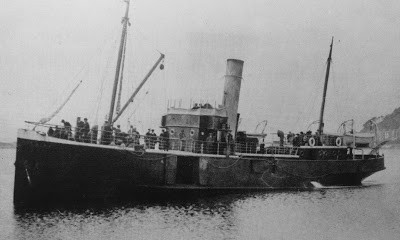The SS Dirk