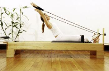 Form Matters | Fox Chapel Pilates