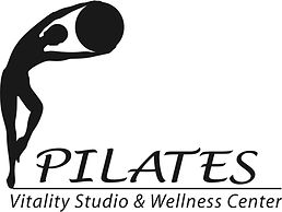 Pilates Vitliy Studio & Wellness Center Logo | Fox Chapel Pilates
