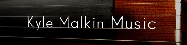 Kyle Malkin Music Logo