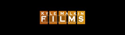Kyle Malkin Films Logo