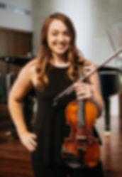 Phoenix classical wedding music violin duet Lauren Dixon
