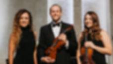 Phoenix classical wedding music violin duet