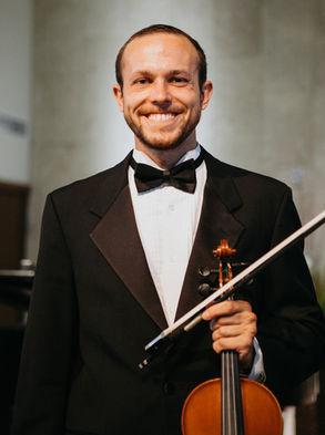 Phoenix classical wedding music violin duet Kyle Malkin