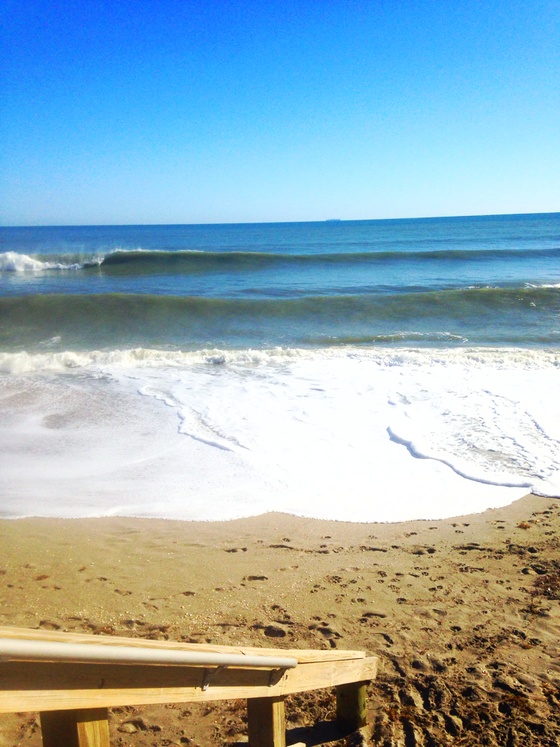 Reading your Ocean for Maximum Fun