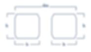 RTJ RING-JOINT DICHTUNGEN. Durch die zusätzliche Nutzung des Mediendrucks bietet die Ring-Joint Dichtung Typ BX einen hohen Dichtwert, lieferbar nach API 6A für Flange nach API 6BX