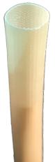 Polyurethane fiberglass sleeves