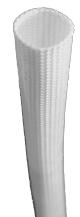 Silicone fiberglass sleevs