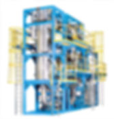 Wastewater Evaporator Equipment