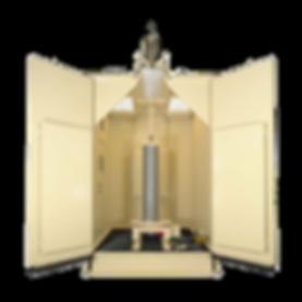 Empire Pre Engineered Blast Booths | Precision Finishing Inc.