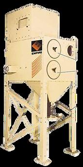 Empire EM Cartridge Dust Collector
