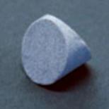 RM (QZ) | Rosler Ceramic Vibratory Media