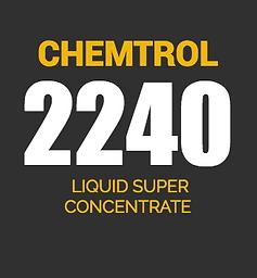 Chemtrol 2240