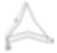 40 Ceramic Media | Angle Cut Star | Washington Mills