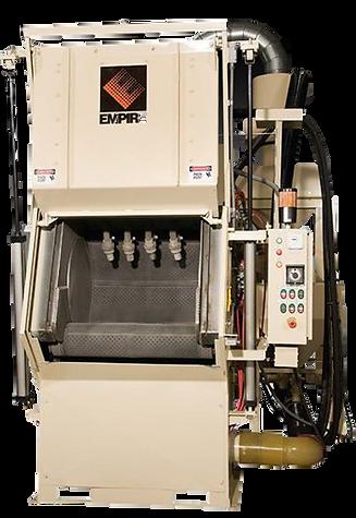 Empire Continuous Belt Air Blaster