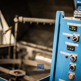 Calibrated Process Controls