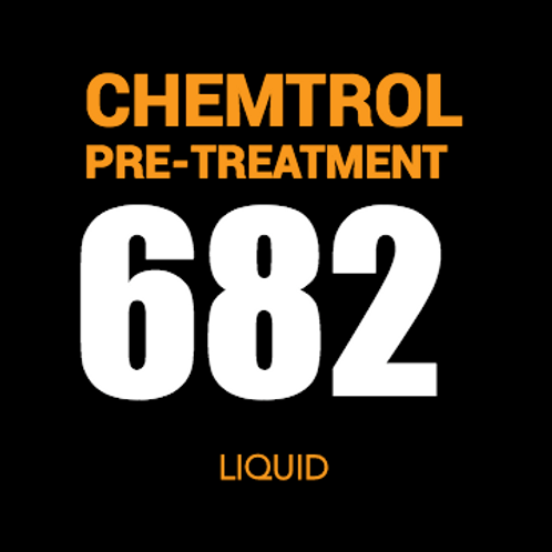 Chemtrol 682 Ultra Filtration Pre-treatment