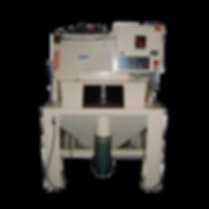 Empire Cotinuous Processing Machines | Precision Finishing Inc.