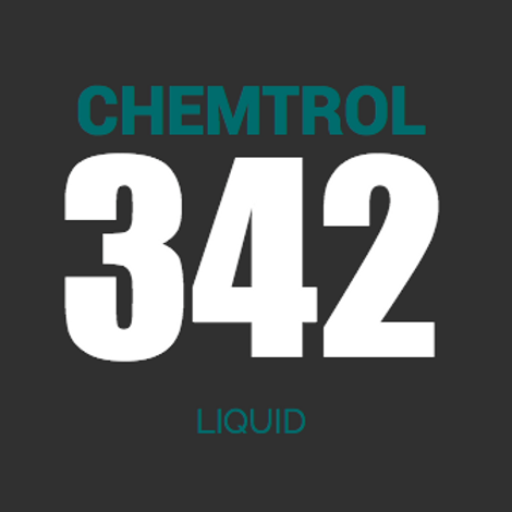 Chemtrol 342 Vibratory Finishing Cleaning Compound