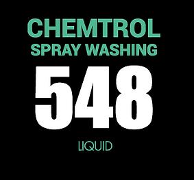 Chemtrol 548