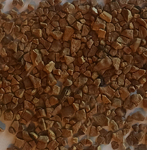 8-12 Mesh Walnut Shell | Precsion Finishing Inc.