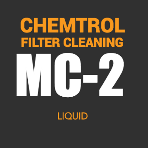 Chemtrol MC-2 Membrane Filter Cleaner