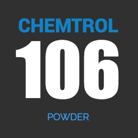 Chemtrol 106 Vibratory Abrasive Deburring Compound