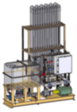 Chemtrol Ultra Filtration Equipment