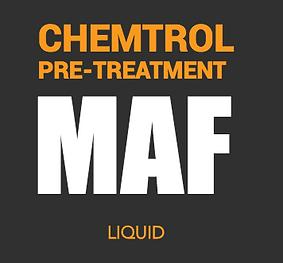 Chemtrol MAF