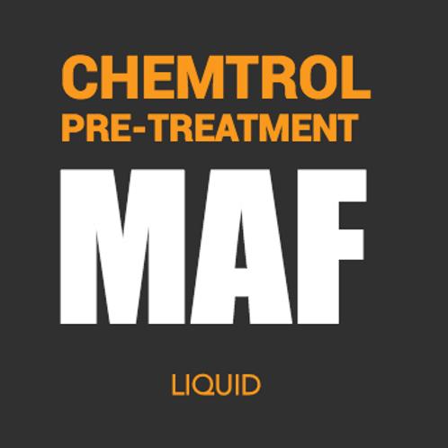 Chemtrol MAF Membrane Filter Cleaner