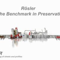 Preservation Lines | Rosler
