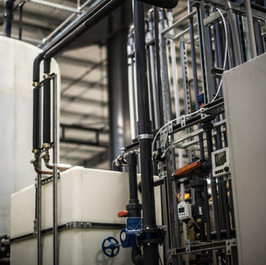 Ultrafiltration Waste Treatment