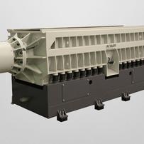 Trough vibrator R800 3000 TSD