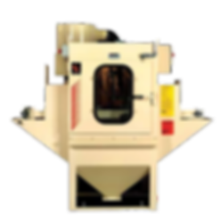 Empire Inline Blast System   Precision Finishing Inc
