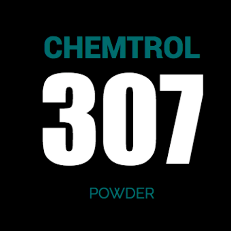 Chemtrol 307 Vibratory Finishing Cleaning Compound
