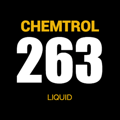 Chemtrol 261 Vibratory Finishing Burnishing Compound