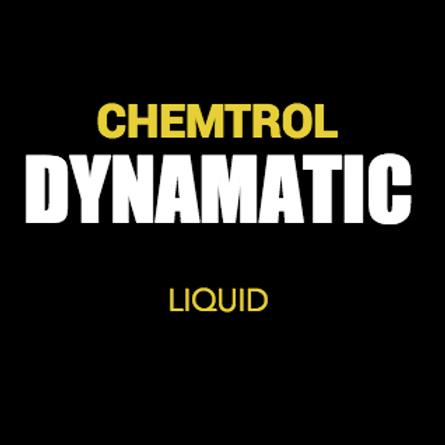 Chemtrol Dynamatic Floor Cleaner