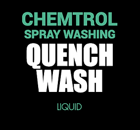 Chemtrol Quench Wash