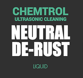 Chemtrol Neutral DeRust