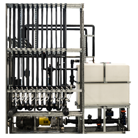 Chemtrol Ultrafiltraton Wastewater Systems