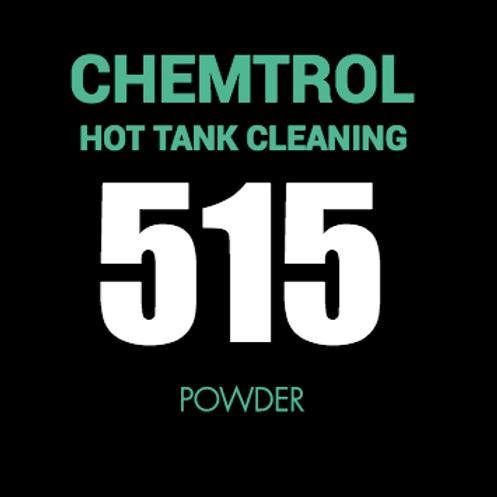 Chemtrol 515 Industrial Washing Compound