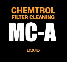 Chemtrol MC-A