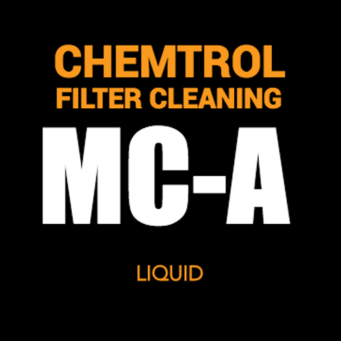 Chemtrol MC-A Membrane Filter Cleaner