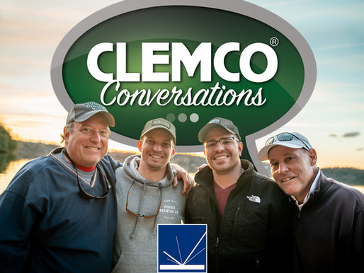Clemco Distributor Spotlight : Precision Finishing Inc.