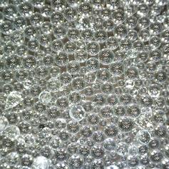 MIL Spec Glass Bead Sizes