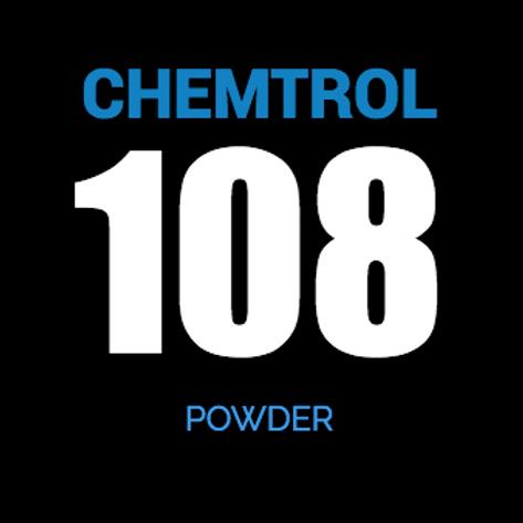 Chemtrol 108 Vibratory Abrasive Deburring Compound