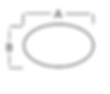 Ovalball | Steel Vibratory Finishing Media