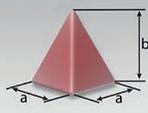 PMC | Pyramid Square Base (PQ) | Rosler Pastic Media