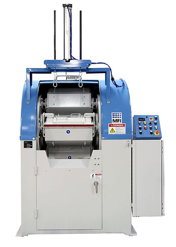 MFI-HZ160-Centrifugal-Barrel-Finisher
