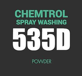 Chemtrol 535D
